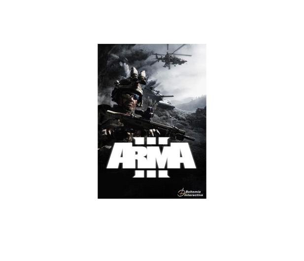 Bohemia Interactive Studio Arma 3 ESD Steam - 463507 - zdjęcie
