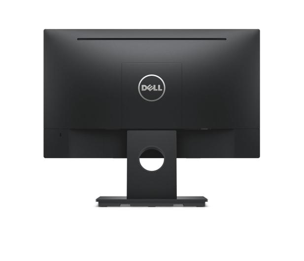 Dell E1916H - 265116 - zdjęcie 4