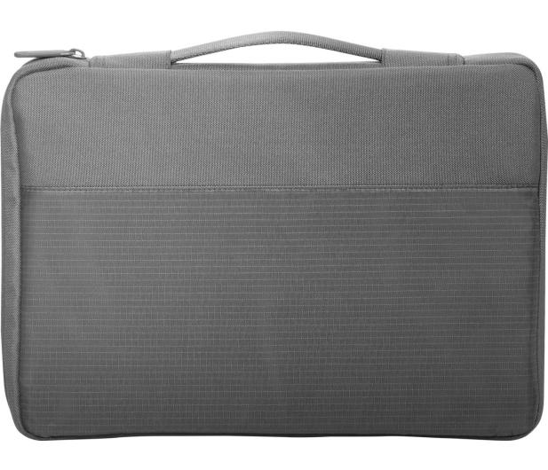"""HP Carry Sleeve 17,3"""" (szary) - 462656 - zdjęcie 2"""