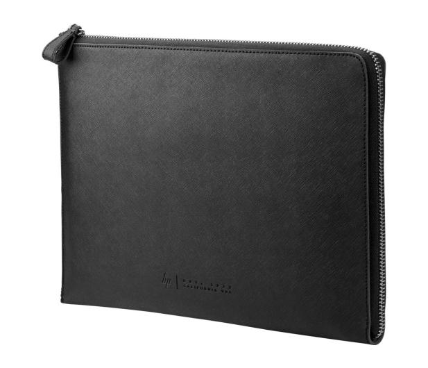 "HP Spectre Split Leather 13,3"" czarno-srebrne - 462655 - zdjęcie 4"