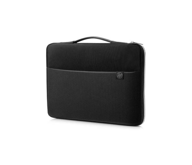 """HP Carry Sleeve 15,6"""" (czarno-złoty) - 462648 - zdjęcie"""