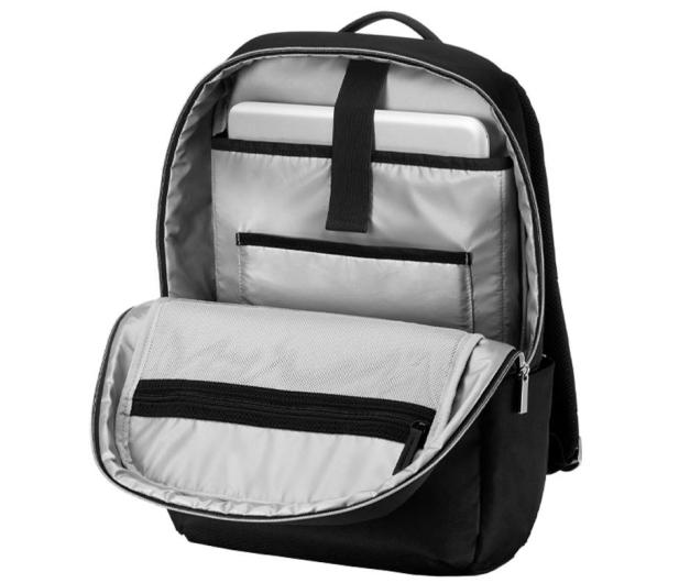 """HP Pavilion Accent Backpack 15,6"""" czarno-srebrny - 462638 - zdjęcie 3"""