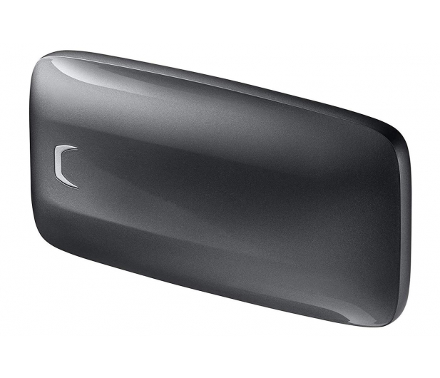 Samsung Portable SSD X5 2TB Thunderbolt 3  - 462278 - zdjęcie 3