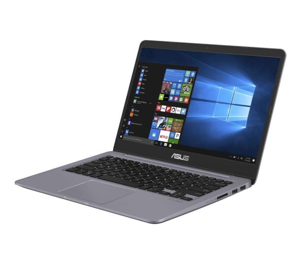 ASUS VivoBook S14 S410UA i3-7020U/4GB/256SSD/Win10 - 460972 - zdjęcie 2