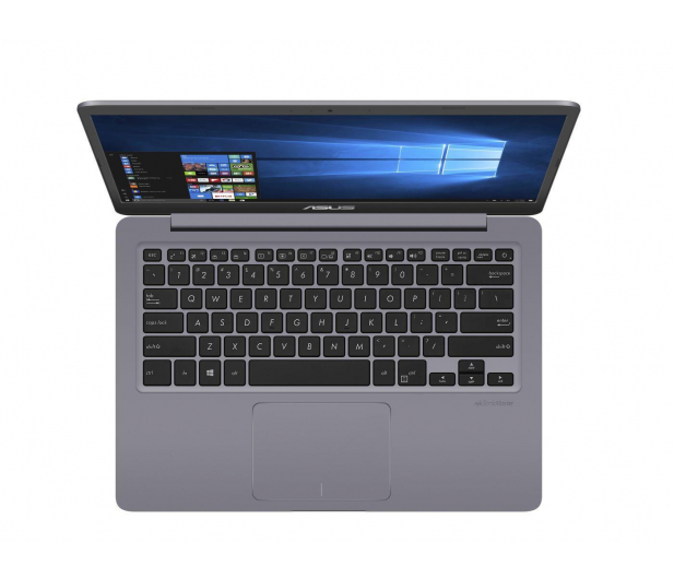 ASUS VivoBook S14 S410UA i3-7020U/4GB/256SSD/Win10 - 460972 - zdjęcie 5