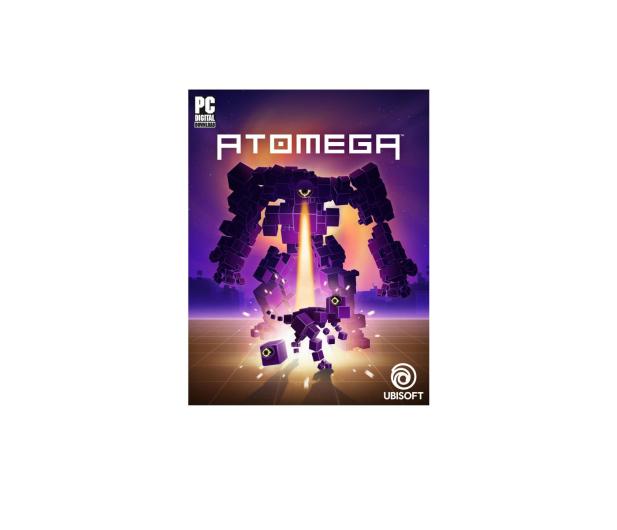 Ubisoft ATOMEGA ESD Steam - 464539 - zdjęcie