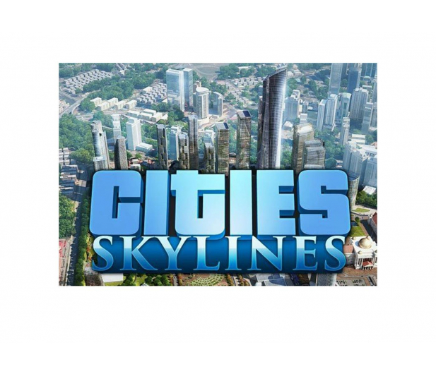 Paradox Interactive Cities: Skylines Platinum Edition ESD - 464716 - zdjęcie