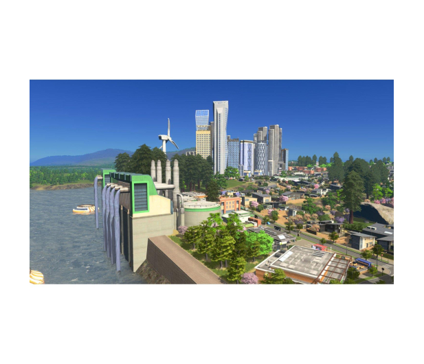 Paradox Interactive Cities: Skylines Platinum Edition ESD - 464716 - zdjęcie 2