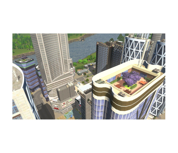 Paradox Interactive Cities: Skylines Platinum Edition ESD - 464716 - zdjęcie 3