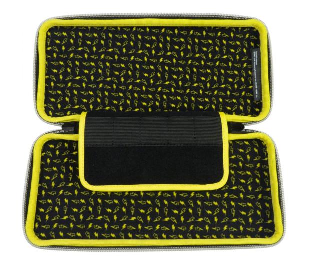 Hori Etui na konsole (aluminiowe) Pokeball - 463134 - zdjęcie 2
