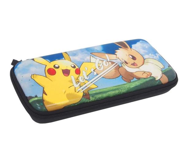 Hori Etui na konsole Lets Go Pikachu/Eevee - 463136 - zdjęcie