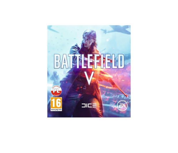 EA Battlefield V ESD Origin - 460774 - zdjęcie