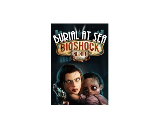 2K Games BioShock Infinite - Burial at Sea: Ep. 2 ESD Steam - 463575 - zdjęcie
