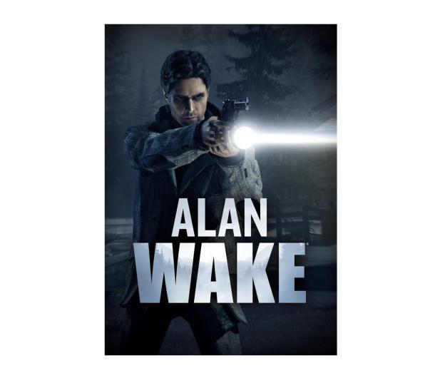 PC Alan Wake ESD Steam - 464437 - zdjęcie