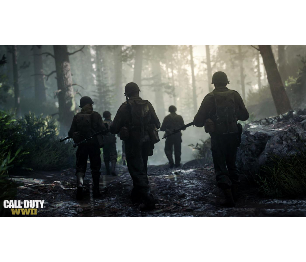 Activision Call of Duty: World War II ESD Steam - 463598 - zdjęcie 2
