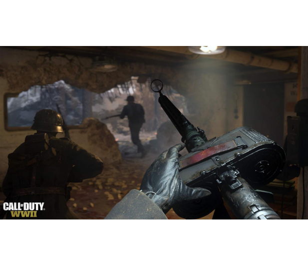 PC Call of Duty: World War II ESD Steam - 463598 - zdjęcie 4