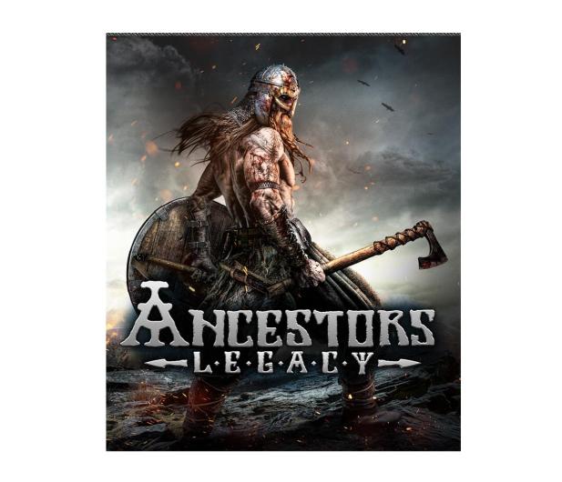 Destructive Creations Ancestors Legacy ESD Steam - 464439 - zdjęcie