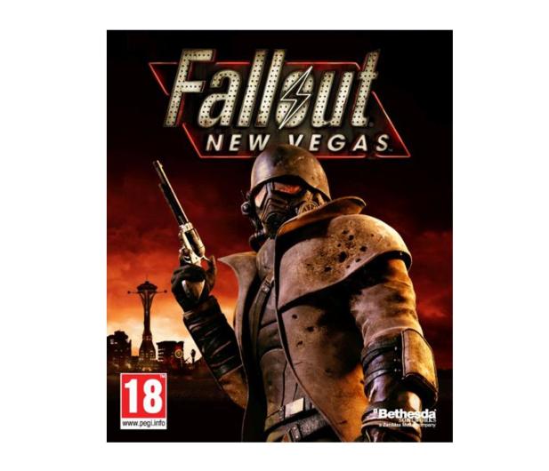 PC Fallout New Vegas ESD Steam - 464524 - zdjęcie