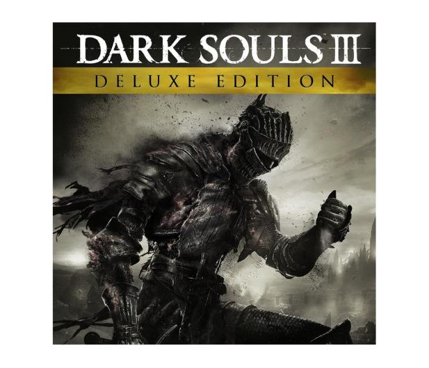PC Dark Souls 3 (Deluxe Edition) ESD Steam - 463628 - zdjęcie