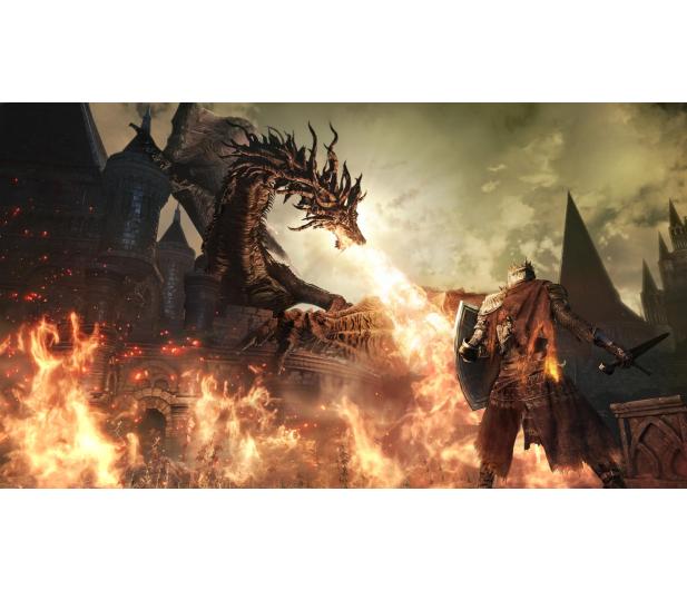 PC Dark Souls 3 (Deluxe Edition) ESD Steam - 463628 - zdjęcie 2