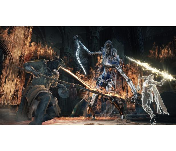 PC Dark Souls 3 (Deluxe Edition) ESD Steam - 463628 - zdjęcie 4