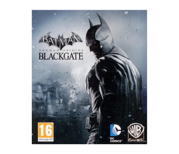 Rocksteady Studios Batman: Arkham Origins - Blackgate Deluxe Edition - 464591 - zdjęcie