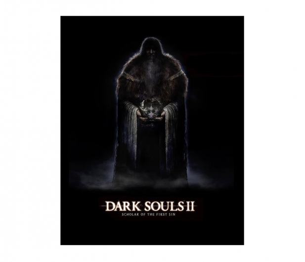 Bandai Dark Souls 2: Scholar of the First Sin ESD Steam - 463626 - zdjęcie