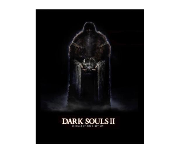 PC Dark Souls 2: Scholar of the First Sin ESD Steam - 463626 - zdjęcie