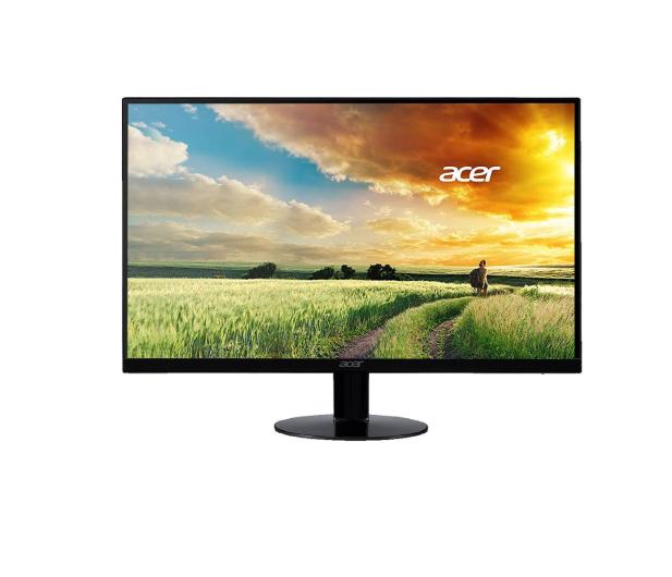 Acer SA240YBID czarny - 386285 - zdjęcie
