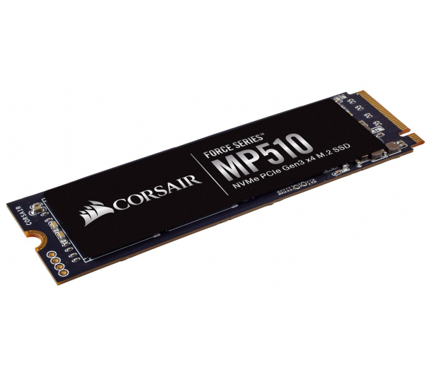 Corsair 480GB M.2 NVMe PCIe x4 SSD Force Series MP510  - 465067 - zdjęcie 4