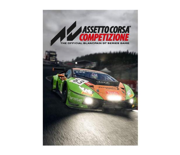 PC Assetto Corsa Competizione ESD Steam - 464475 - zdjęcie