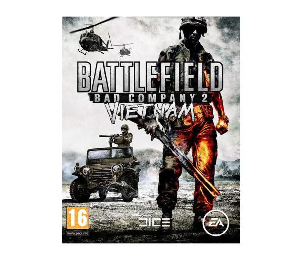 PC Battlefield:Bad Company 2 - Vietnam ESD Origin DLC - 463557 - zdjęcie