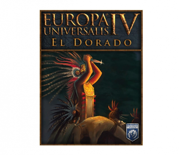 Paradox Development Studio Europa Universalis IV - El Dorado ESD Steam - 463682 - zdjęcie