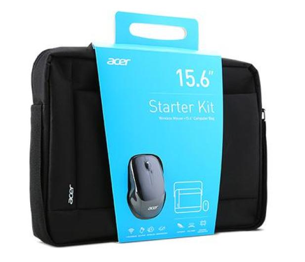 """Acer Notebook Starter Kit 15,6"""" - 463430 - zdjęcie 2"""