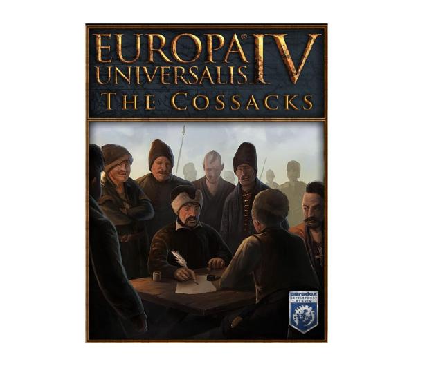 PC Europa Universalis IV - Cossacks ESD Steam - 463679 - zdjęcie