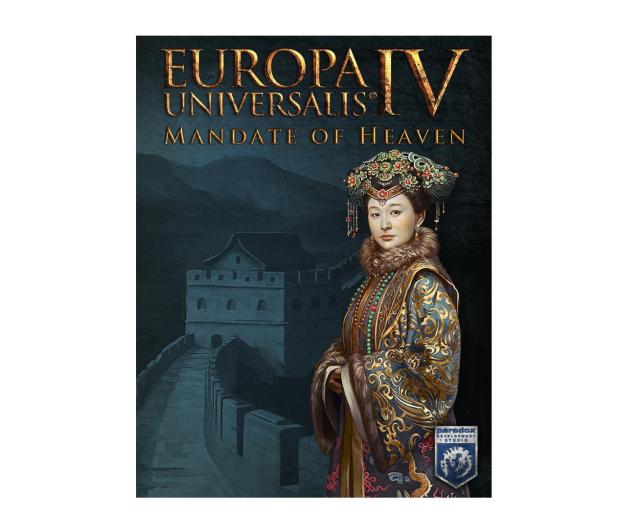 PC Europa Universalis IV - Mandate of Heaven ESD - 463683 - zdjęcie