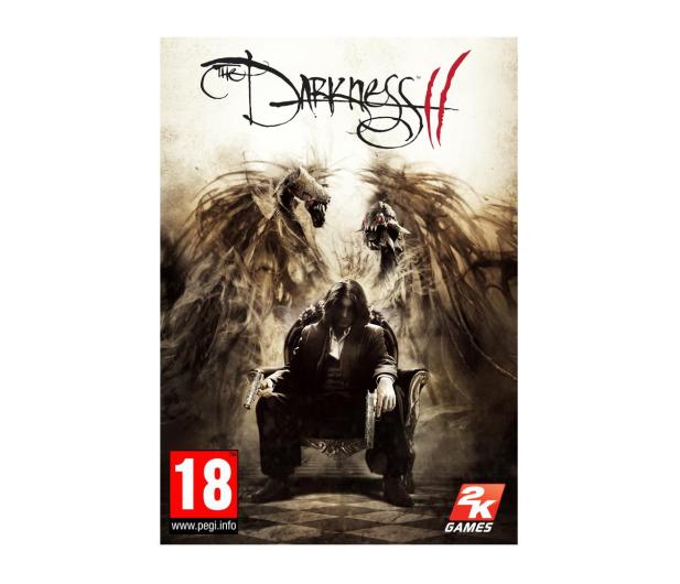 PC Darkness 2 ESD Steam - 463636 - zdjęcie