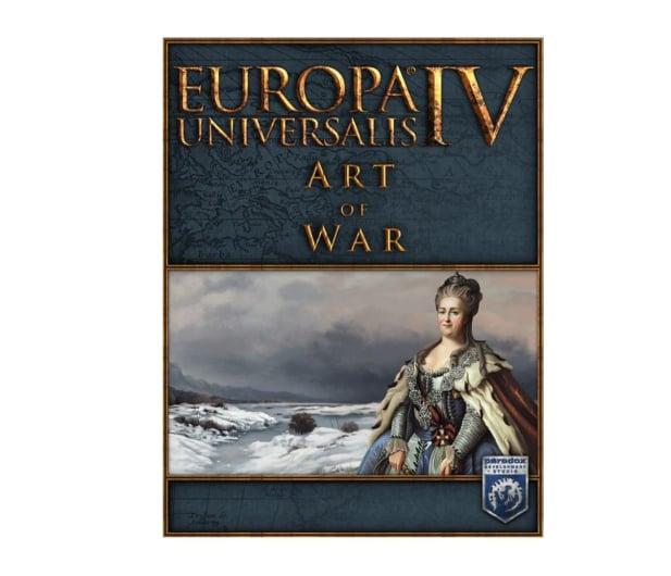 Paradox Development Studio Europa Universalis IV: Art of War ESD Steam - 463690 - zdjęcie