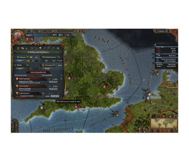 PC Europa Universalis IV Collection ESD Steam - 463674 - zdjęcie 2