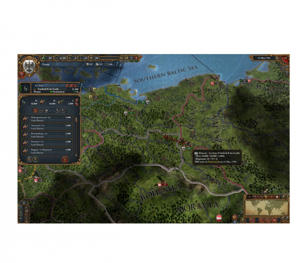 PC Europa Universalis IV Collection ESD Steam - 463674 - zdjęcie 4