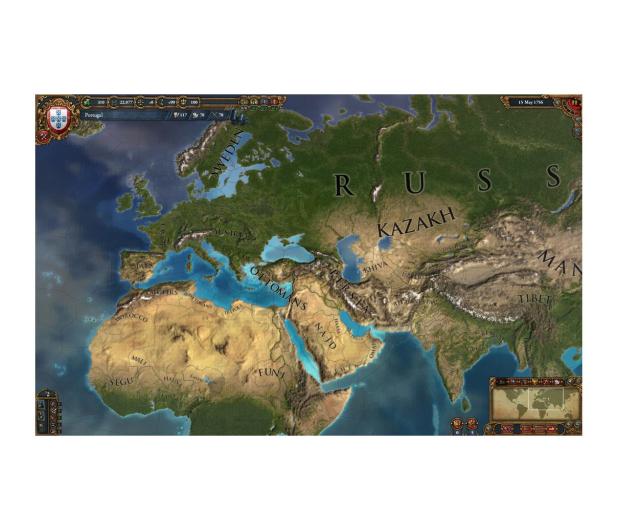 PC Europa Universalis IV Collection ESD Steam - 463674 - zdjęcie 5