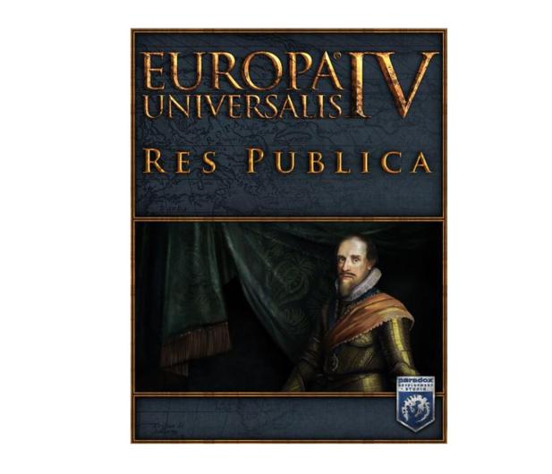PC Europa Universalis IV - Res Publica ESD Steam - 463685 - zdjęcie