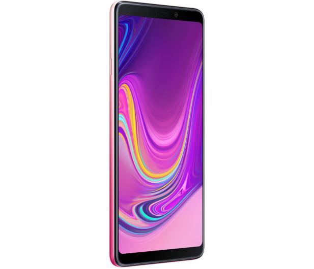 Samsung Galaxy A9 SM-A920F 2018 6/128GB Pink - 451452 - zdjęcie 4