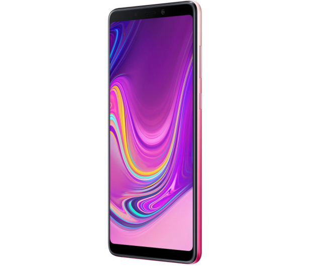 Samsung Galaxy A9 SM-A920F 2018 6/128GB Pink - 451452 - zdjęcie 2