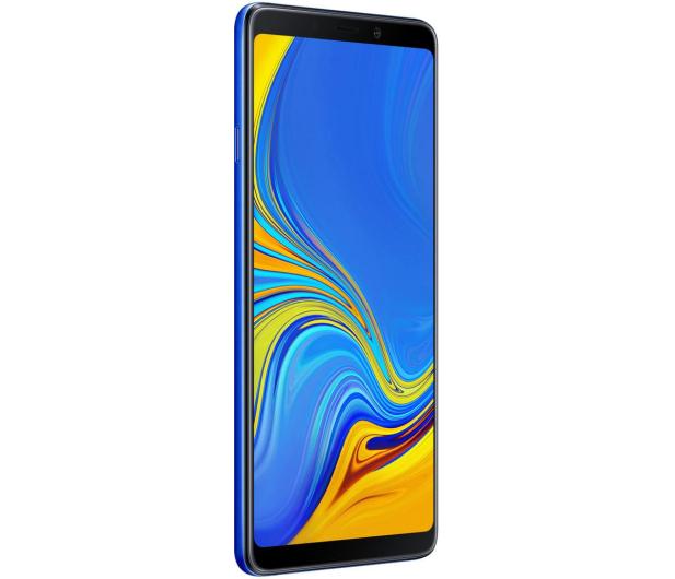 Samsung Galaxy A9 SM-A920F 2018 6/128GB Blue - 451451 - zdjęcie 4