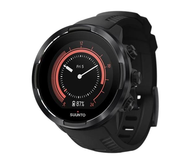 Suunto 9 Baro G1 GPS Black  - 458501 - zdjęcie