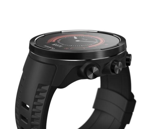 Suunto 9 Baro G1 GPS Black  - 458501 - zdjęcie 3