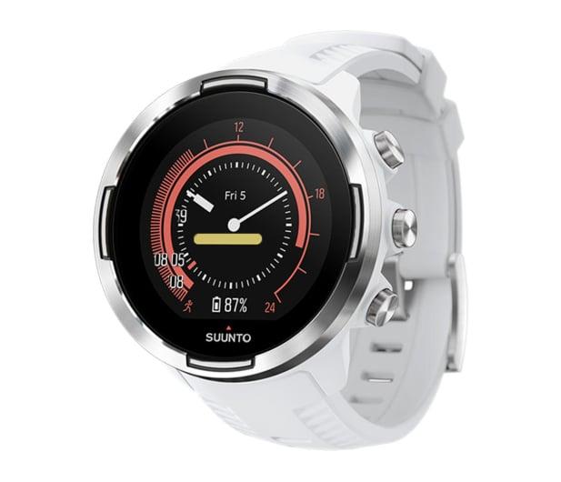 Suunto 9 Baro G1 GPS White - 458504 - zdjęcie