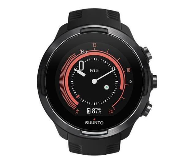 Suunto 9 Baro G1 GPS Black  - 458501 - zdjęcie 2