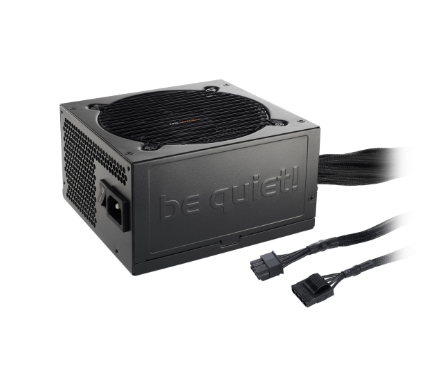 be quiet! Pure Power 11 350W 80 Plus Bronze - 459588 - zdjęcie 3